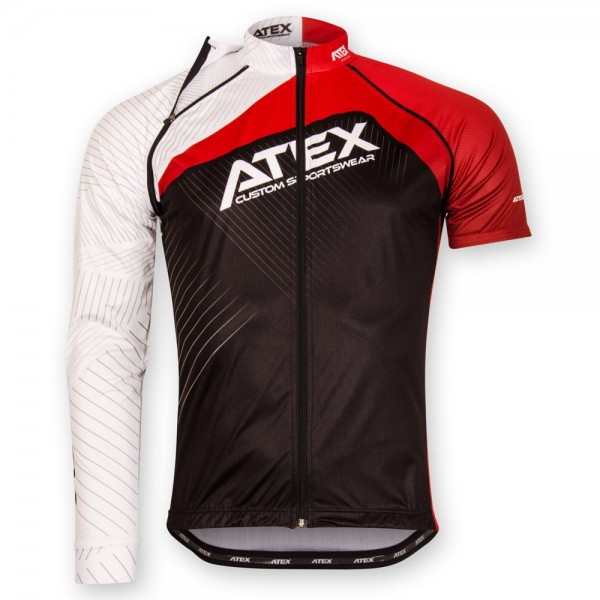 Jersey EVERETT TOUR CUSTOM with detachable sleeves