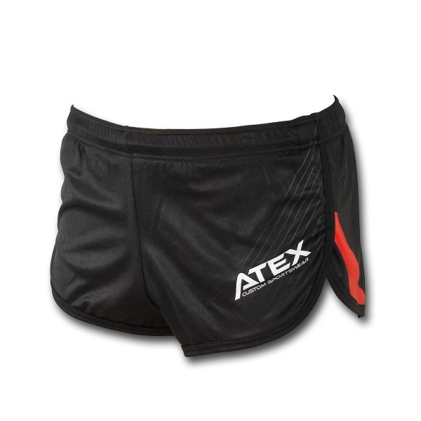 Loose running shorts TRIGLAV